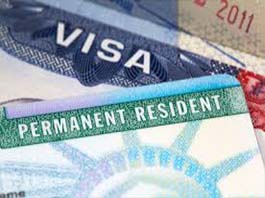 Apply for Permanent Residence Services in UK from First Precedent